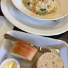 BRUNCH cafe AT HOME - 料理写真: