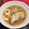 ばかあたり - 料理写真:生姜味噌味玉追加