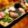 トクトク - 料理写真:刺身盛り合わせ