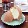 ポムダムールトーキョー - 料理写真:シナモン(600円)
