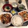 旬の香 - 料理写真:お楽しみランチセットのご飯並盛780円(税込)