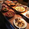 雅楽の湯 いろどり - 料理写真: