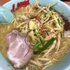 ラーメン山岡家 - 料理写真:G系もやし味噌