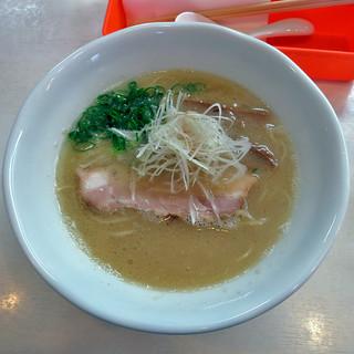 麺屋 Aurum - 料理写真:塩