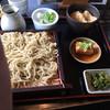そば処ぬまくま - 料理写真: