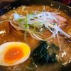 高知ジェントル麺喰楽部 - 料理写真:こってりらーめん味噌
