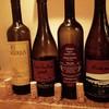 オーレ ベアーテ - ドリンク写真:ある日のボトルワイン