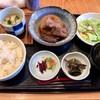 魚菜屋 なかむら - 料理写真:ランチの煮魚定食(ぶり大根)900円