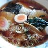 あずま食堂 - 料理写真:チャーシューメン H29.1.21