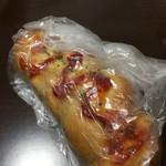 オリーヴァ・エテルナ - ウインナーパン