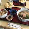 鶴喜そば - 料理写真:本日のおすすめ(17'01)