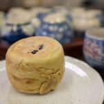 さのや 今川焼店 - 料理写真:今川焼き