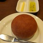 61695379 - 自家製のパン