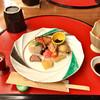 こらんの湯 錦江楼 - 料理写真: