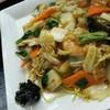 一楽亭 - 料理写真:正油味