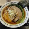 麺屋 たけ井 - 料理写真:清湯らーめん(こいくち)