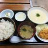 めた喰え屋 - 料理写真:麦とろ定食