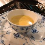 61718390 - 子供用 コーンスープ