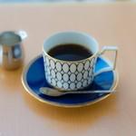 PORTERS COFFEE - ドリンク写真: