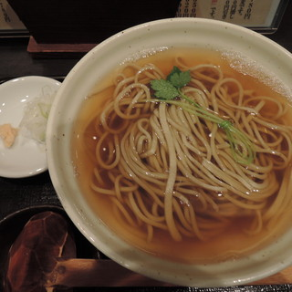 佳蕎庵 - 料理写真: