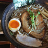 和風らーめん 凪 - 料理写真:凪ラーメン醤油大盛り