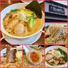 麺屋 奥右衛門 - 料理写真:H29.01.21 ダイジェスト