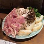秋田料理 まさき -