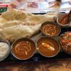 インド料理 サイノ - 料理写真:スペシャルセット