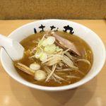花丸 - 塩らーめん(750円)