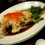 中国菜群青 -