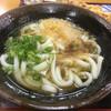 讃岐うどん六平 - 料理写真:かけうどん(*゚∀゚*)