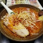 岩本屋 - 辛ベジタポ濃厚味噌1,000円