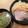 中華そば 桃李 - 料理写真:魚介醤油つけ麺(中)