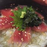 二幸 - 大東茶漬け 1,000円