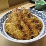 天松 - お天丼