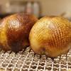チウネ - 料理写真:真鴨の焼きもの