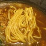 カレーお出汁らーめん宮麺 -