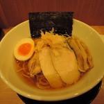 61814515 - 【和人らーめん】800円 麺:大盛