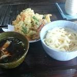 馬荷亭 よし - 肉汁小