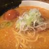 きくちひろき - 料理写真:味噌らーめん+味付け玉子(900円)