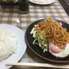 フクノヤ - 料理写真:日替り定食 500円