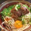 肉のにくぎん - 料理写真:トロ肉タレソバ通常850円→500円