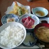 Resutoranfuji - 料理写真:A定食 870円
