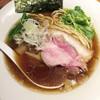 麺処 篠はら - 料理写真:醤油そば