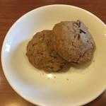 61824838 - チョコチップクッキー
