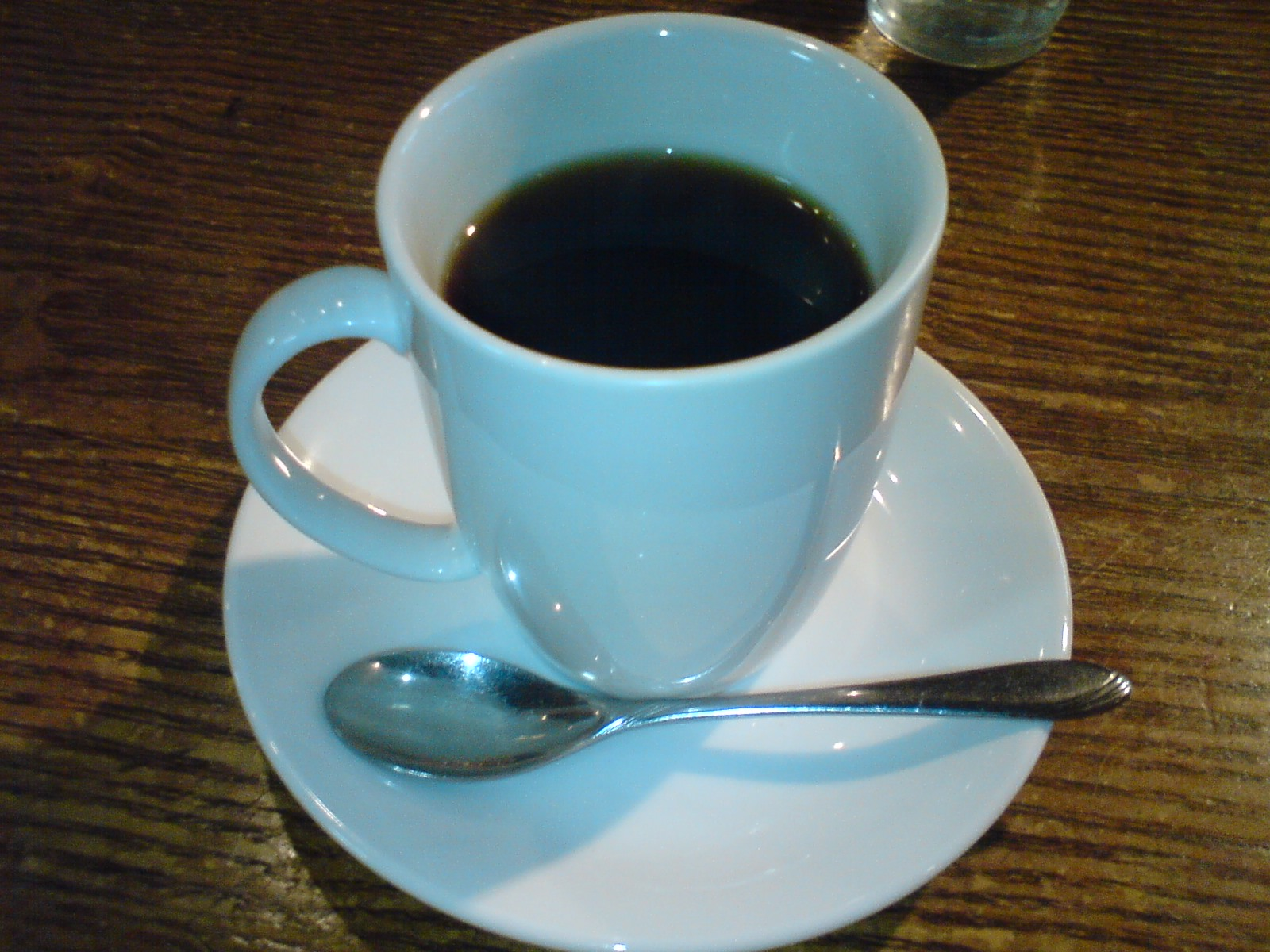 cafe 憩