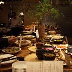 ハイアット リージェンシー 福岡 レストラン ル・カフェ -