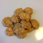 天乃屋  - 料理写真:1袋は食べ切りサイズ