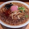 我武者羅 - 料理写真:【期間限定】背脂生姜ラーメン(780円)