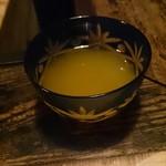 61837162 - 柑橘類食前酒